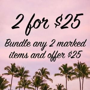 ⭐️2/$25 on Free People and Wacoal Bralettes NWT
